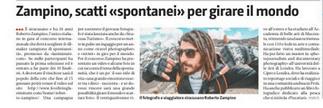 roberto zampino lastminute spontaneity champion -  il giornale di sicilia