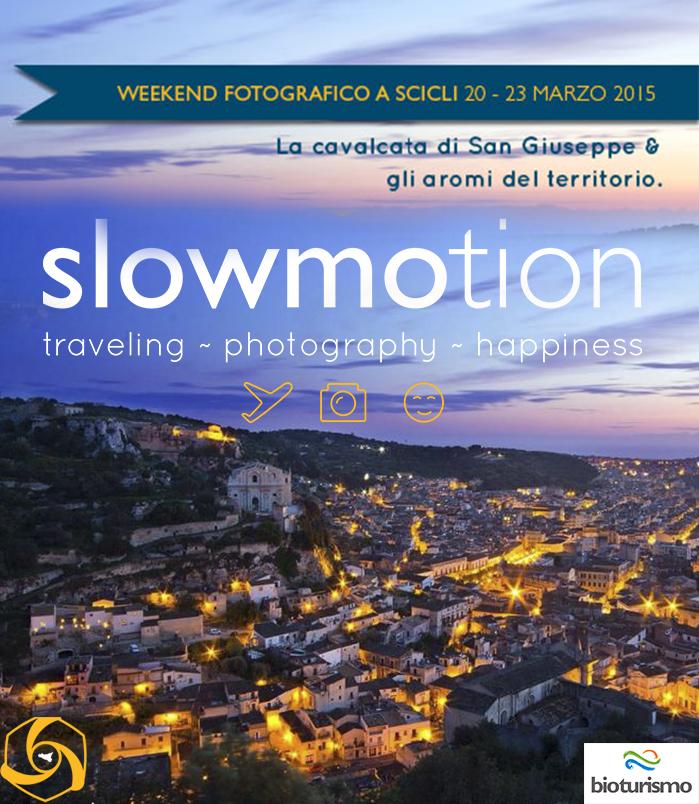 Weekend fotografico a Scilci - workshop fotografia di viaggio