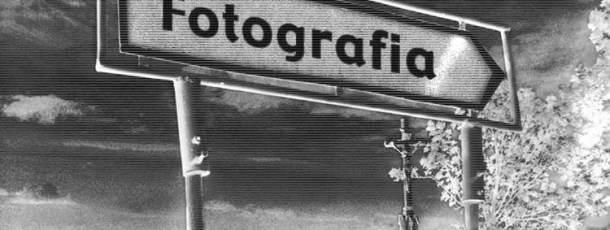 Che cosa intendo io per fotografia? tempo, spazio e idea