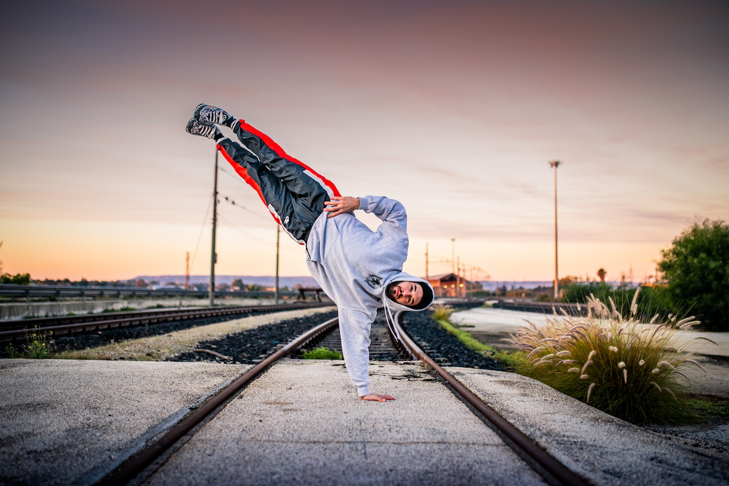 Hip hop crew Siracusa - roberto zampino fotografo Photographer redbull extreme photography sport fotografo commercial Sicily Siracusa Hiphop